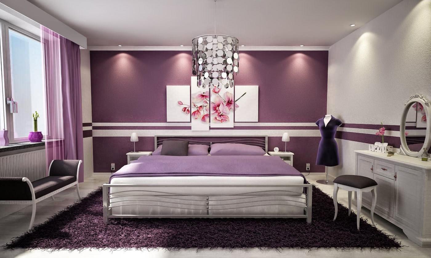 idées de couleurs pour chambre 3