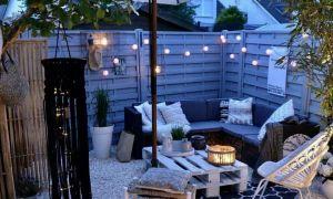 56 Beau Idee Salon De Jardin