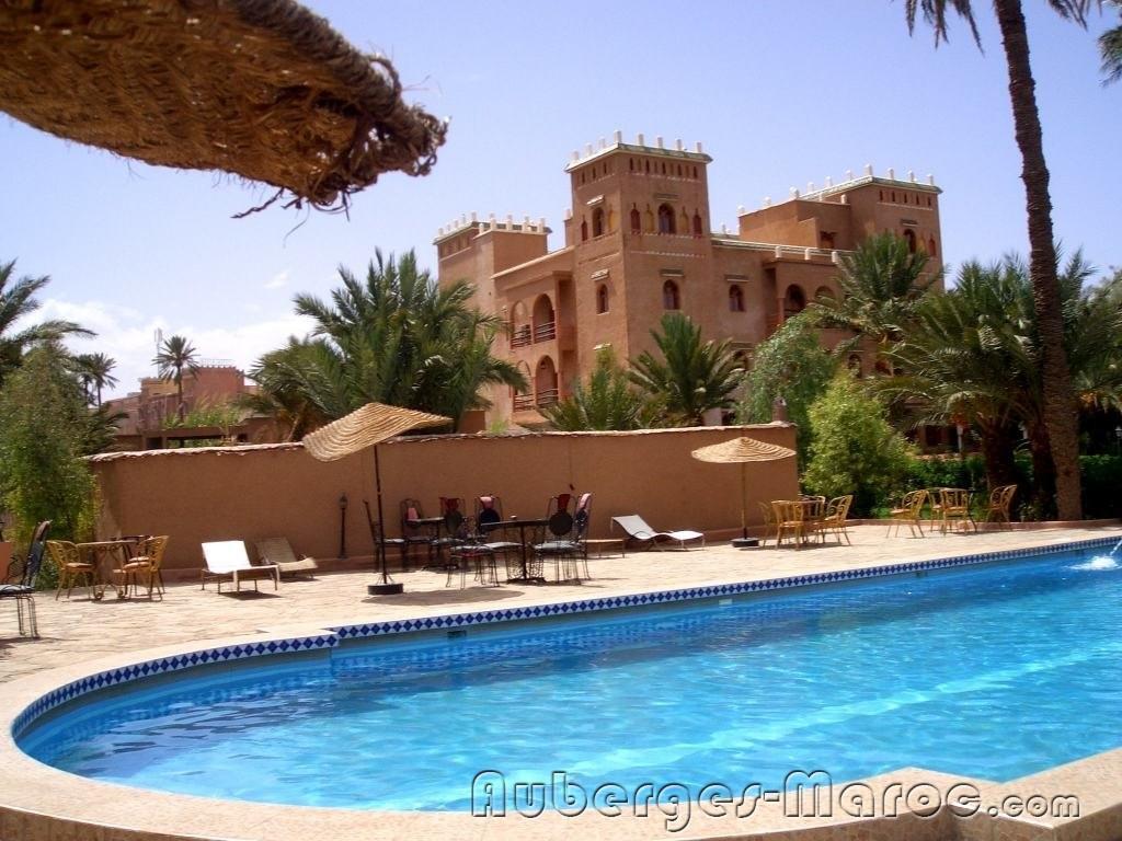 Jardin Autour Piscine Élégant Hotel Les Jardins De Ouarzazate Sur Auberges Maroc Of 76 Élégant Jardin Autour Piscine