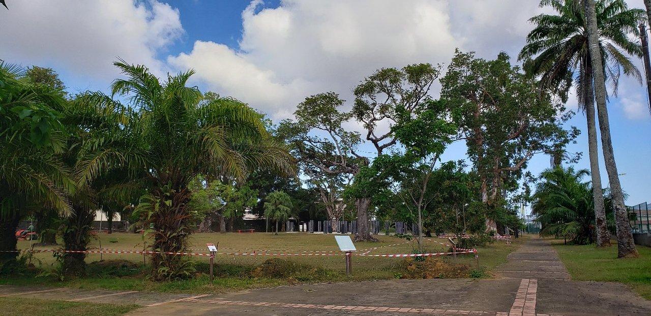 Jardin Botanique Beau Jardin Botanique Cayenne 2020 All You Need to Know