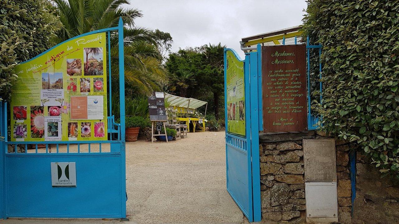 Jardin Botanique Best Of Jardin Exotique Et Botanique De Roscoff 2020 All You Need