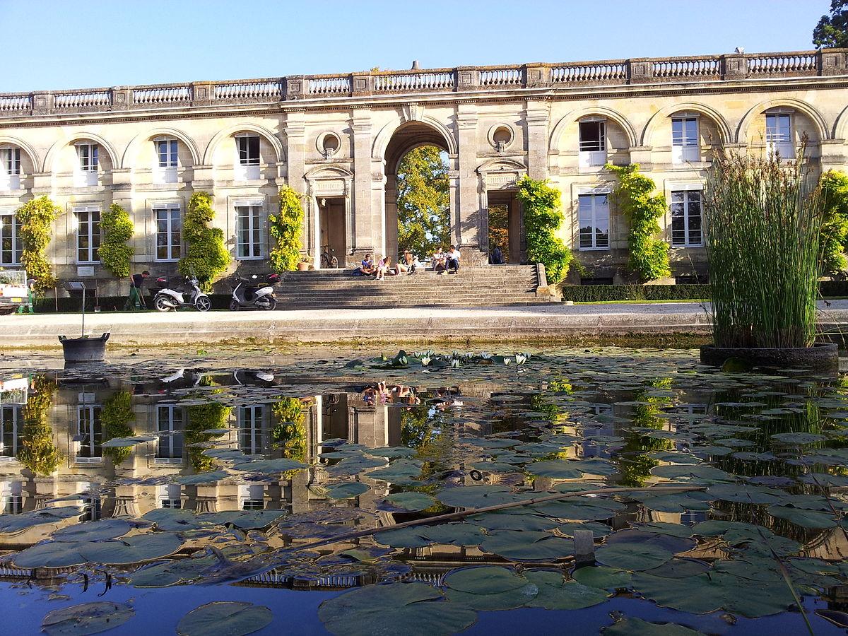 1200px Plan d eau Jardin Botanique de Bordeaux