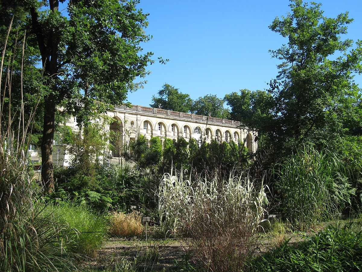 1200px Bordeaux France Botanical Garden of the Jardin Public panoramio