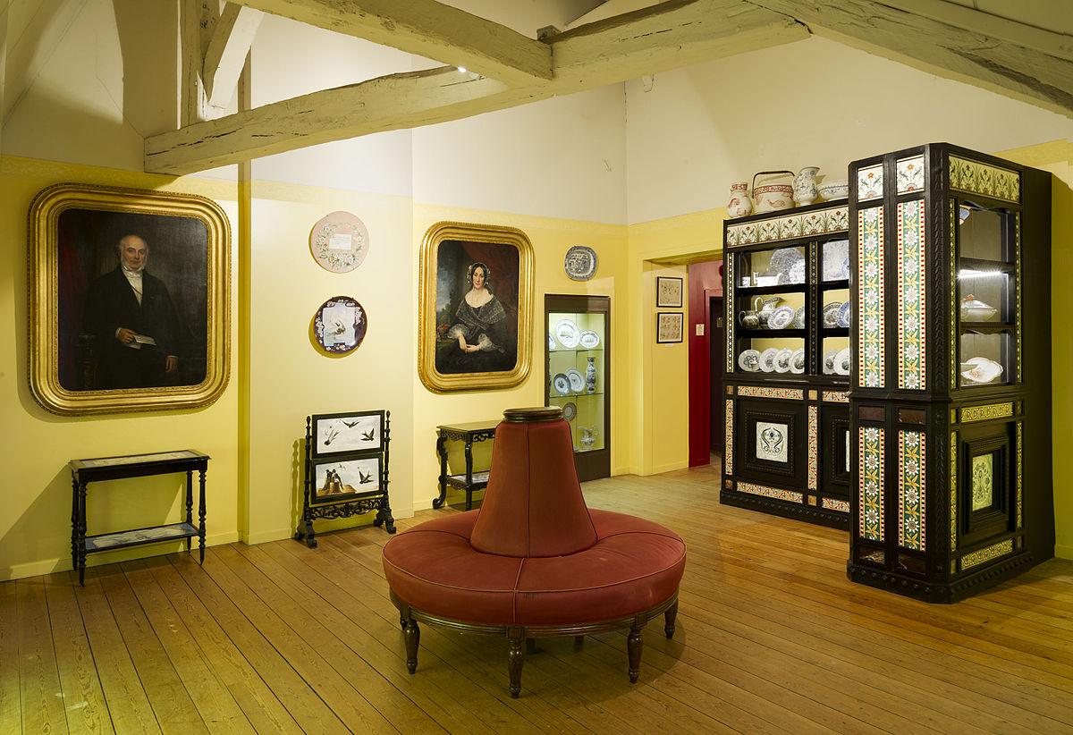 1200px Salle Jules Vieillard Musée des arts décoratifs et du design de Bordeaux
