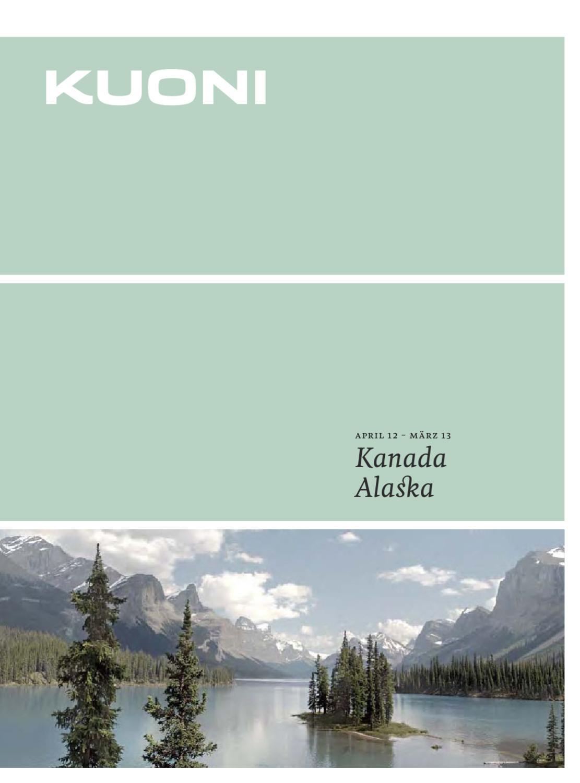 Jardin Botanique Charmant Kuoni Kanada Alaska 2012 2013 by Tim Gloor issuu