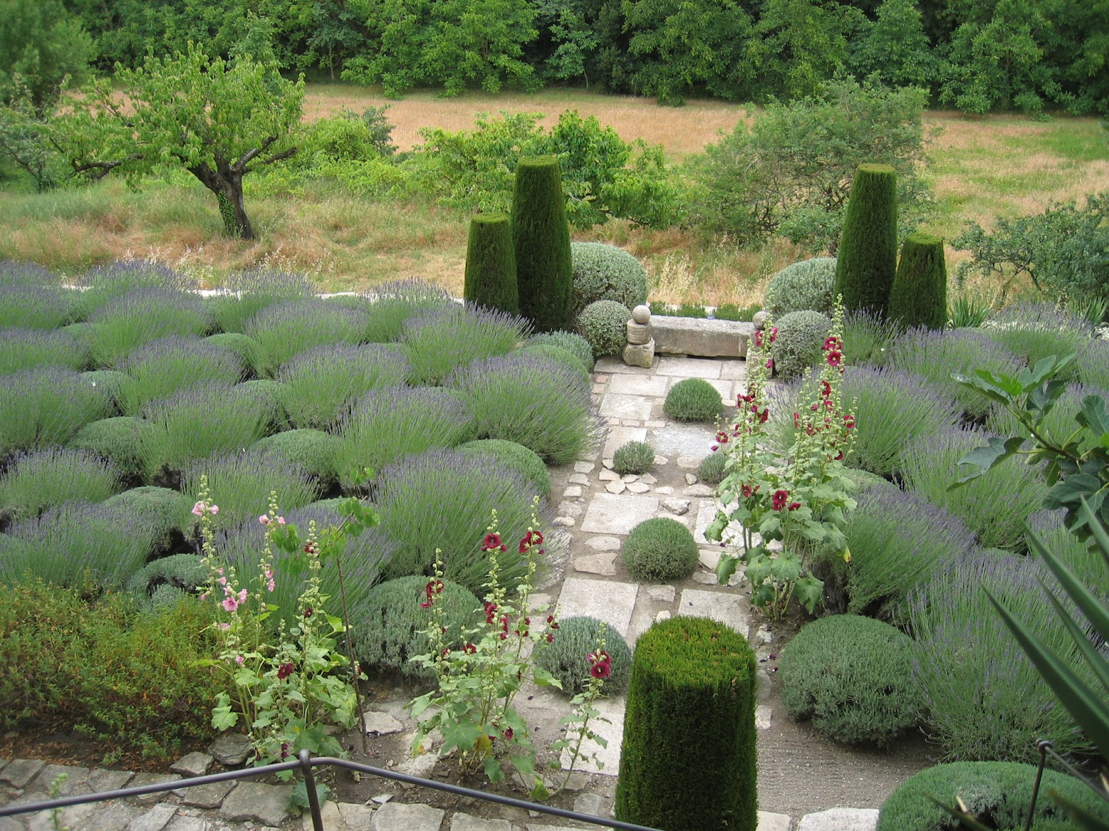 Jardin Botanique Luxe the Provence Post Five Gorgeous Provence Gardens to Visit