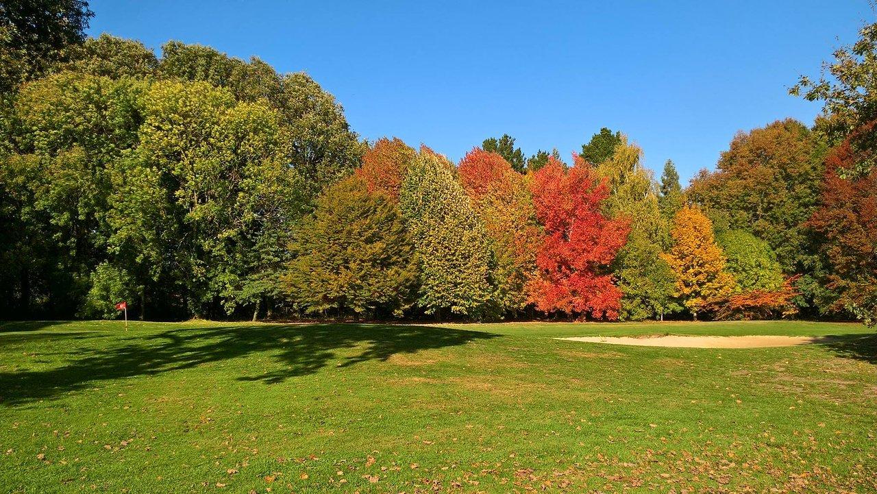 aux couleurs de l automne