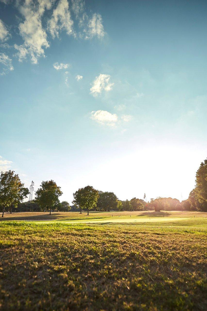 golf de nantes bluegreen