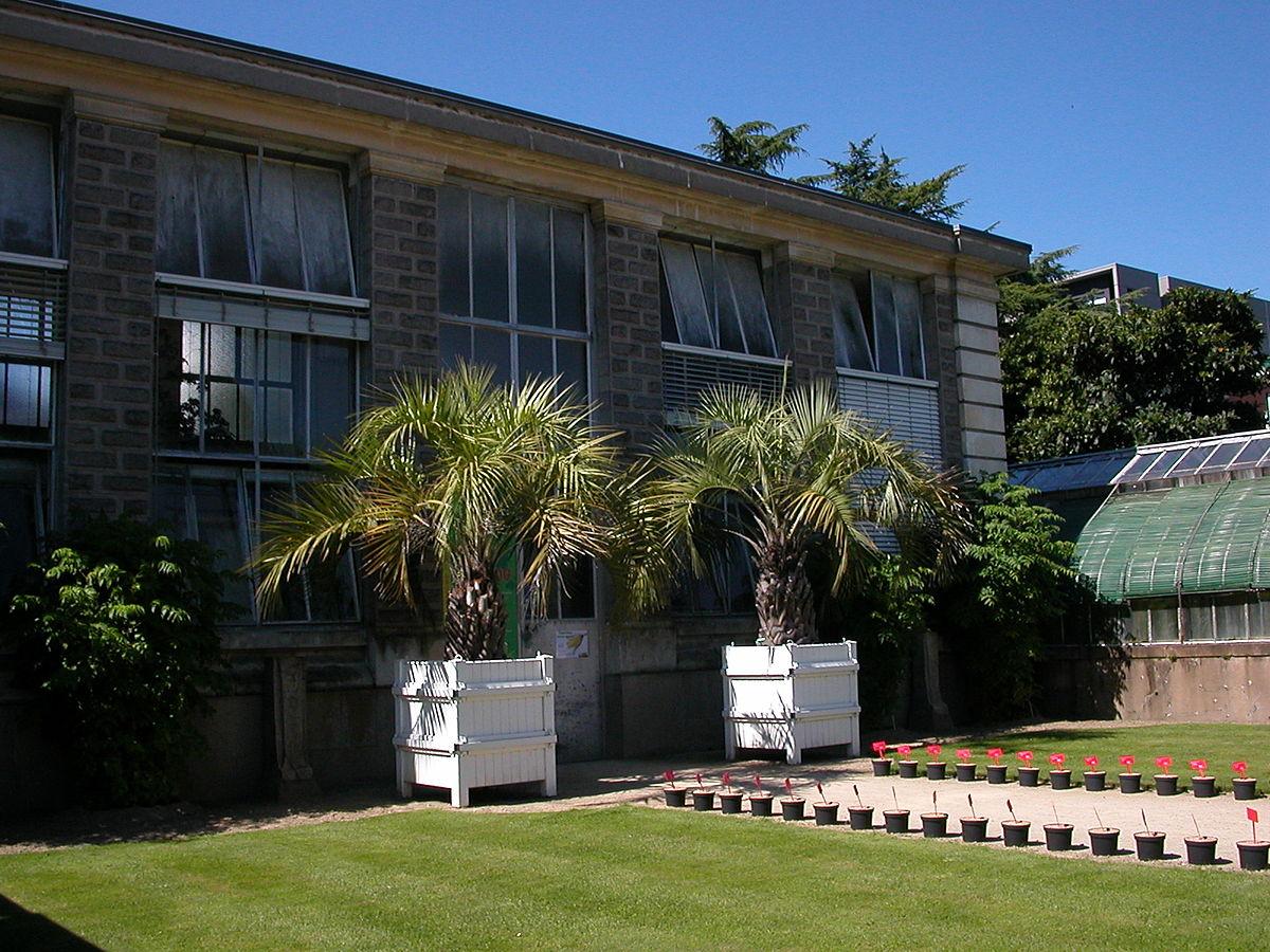 1200px Jardin des plantes Nantes orangerie