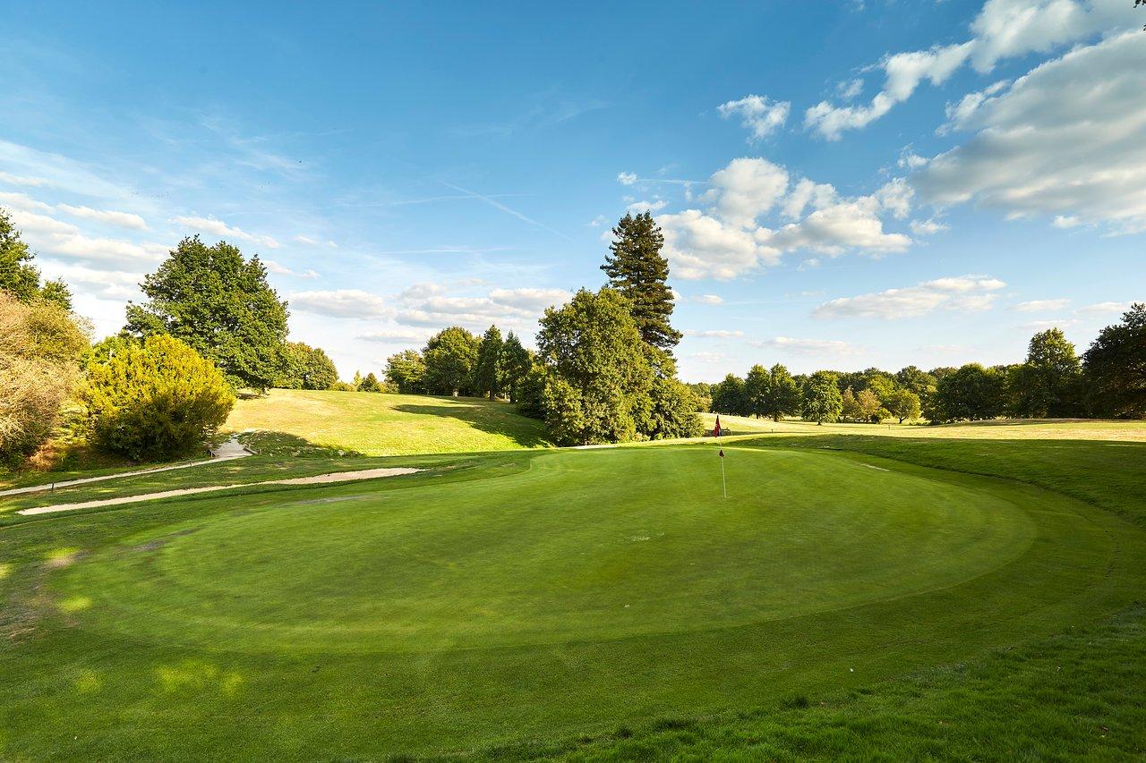 golf bluegreen nantes