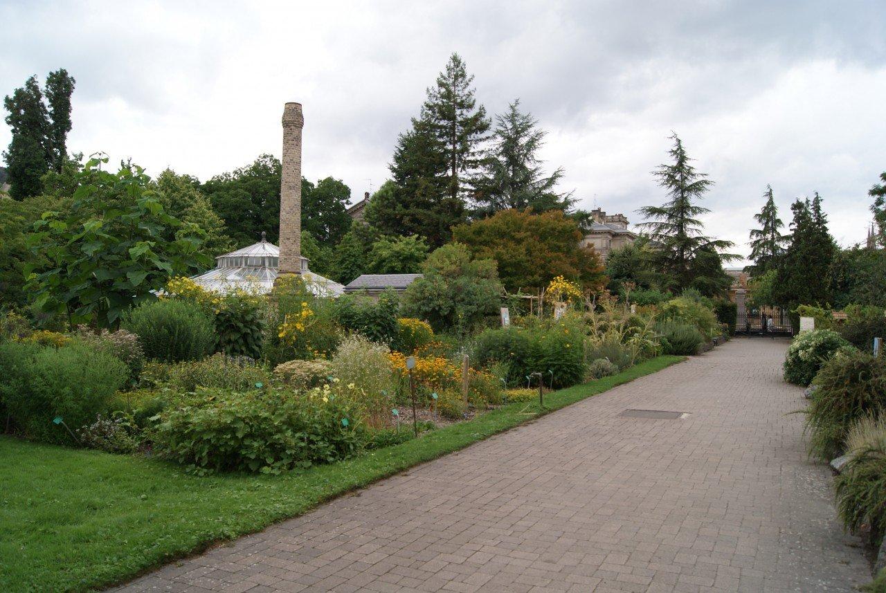 Jardin Botanique Nouveau S Strasbourg Page 4