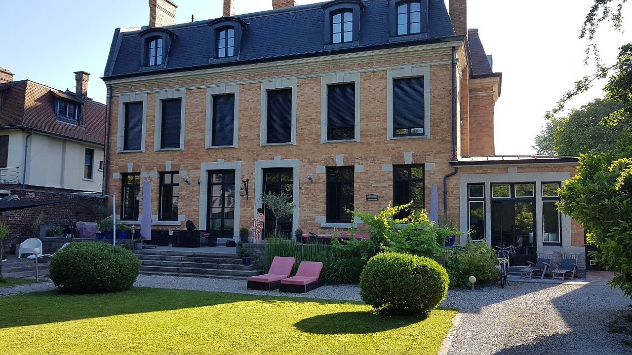 Jardin Botanique tourcoing Luxe Villa Paula Prices & B&b Reviews tourcoing France Of 91 Nouveau Jardin Botanique tourcoing