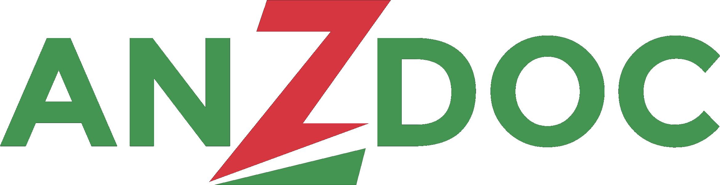 anzdoc logo