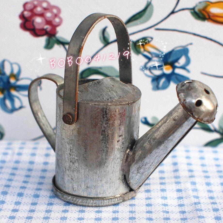 poup e miniature 1 12 jouet jardin eau de