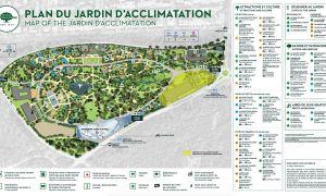 31 Génial Jardin D Acclimatation Paris