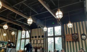 49 Inspirant Jardin D Acclimatation Restaurant