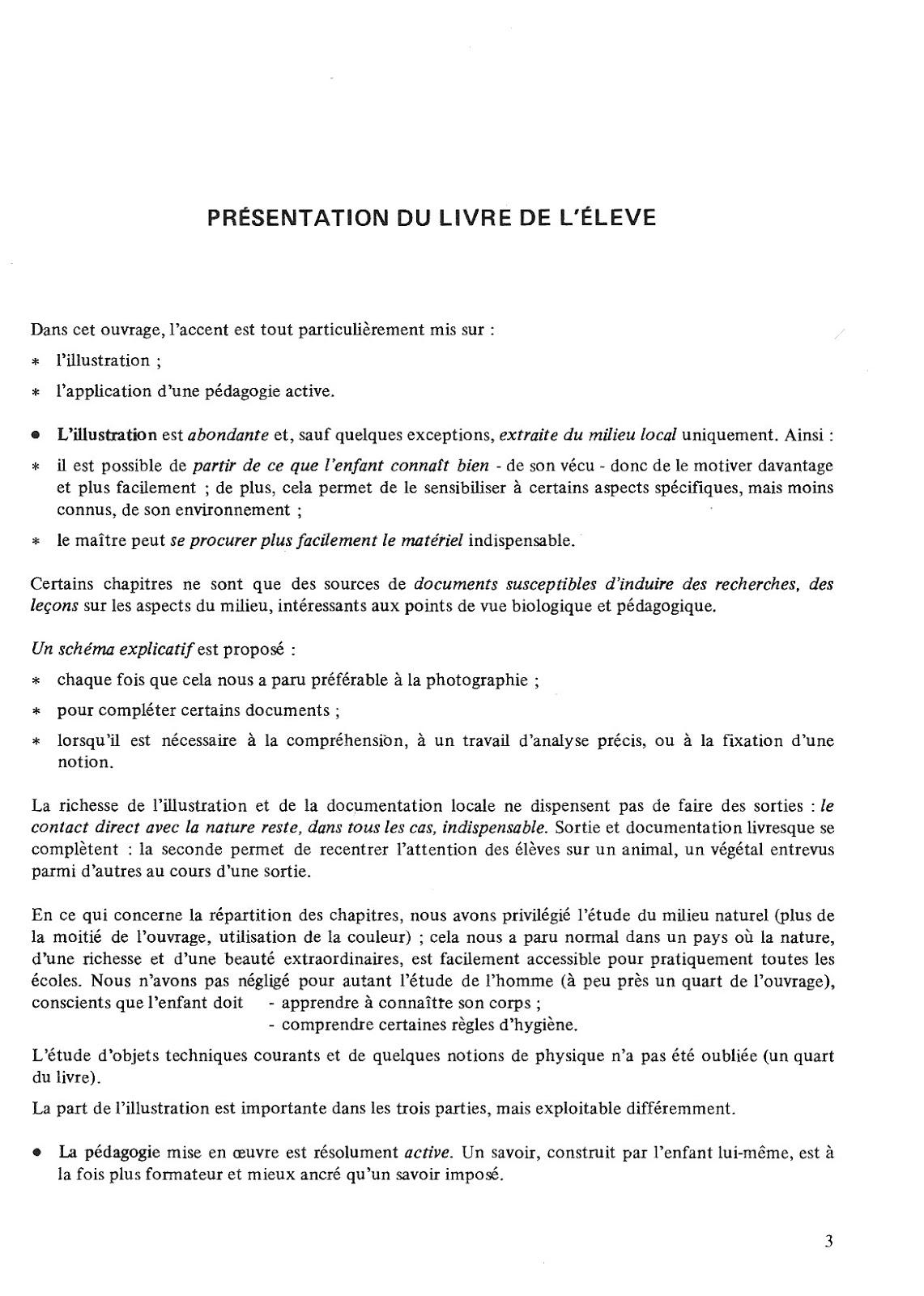 Activités d éveil scientifiques à la Réunion niveau 1 0004