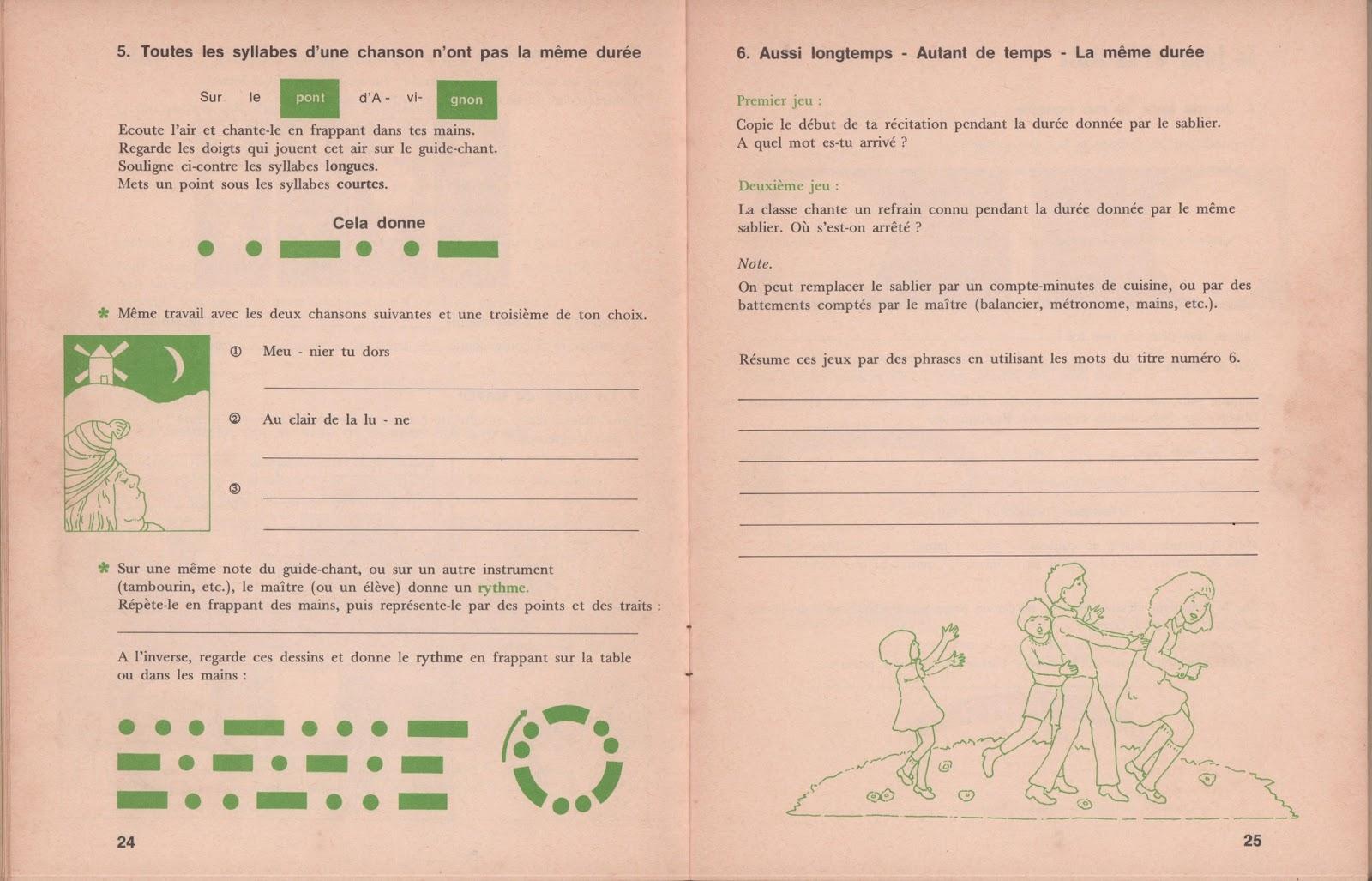 Parisse Le temps qui passe éveil à l histoire 1974 0013