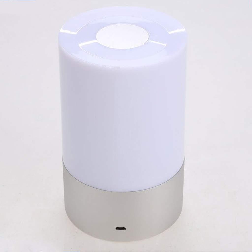 Jardin D éveil Frais 5 En 1 Lampe De Chevet Tacile Rechargeable Portable Jolvvn
