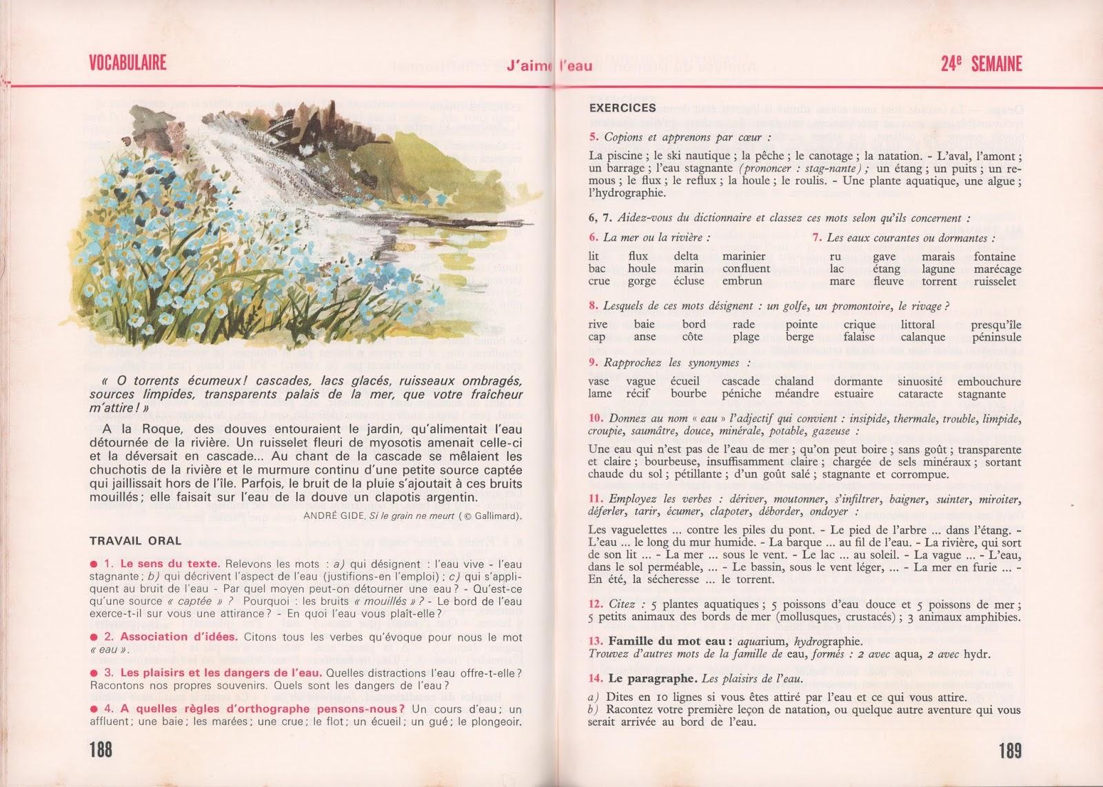Berthou Gremaux Voegelé Grammaire CM2 0096
