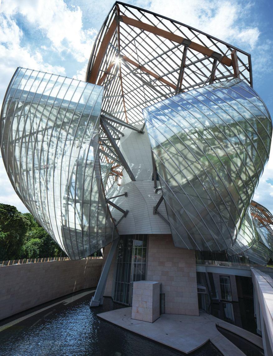Jardin De L Acclimatation Best Of Fondation Louis Vuitton Designed by Gehry Partners Of 58 Beau Jardin De L Acclimatation