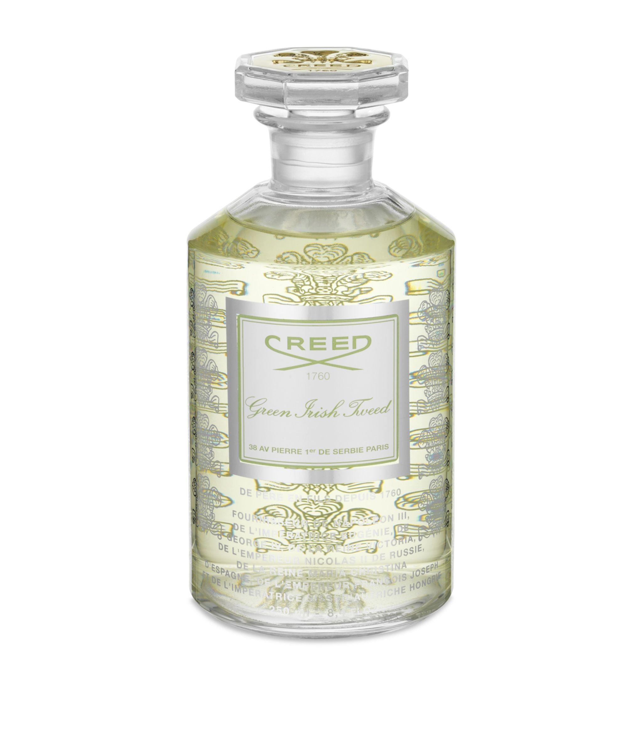 creed green irish tweed eau de parfum splash 250ml 2048