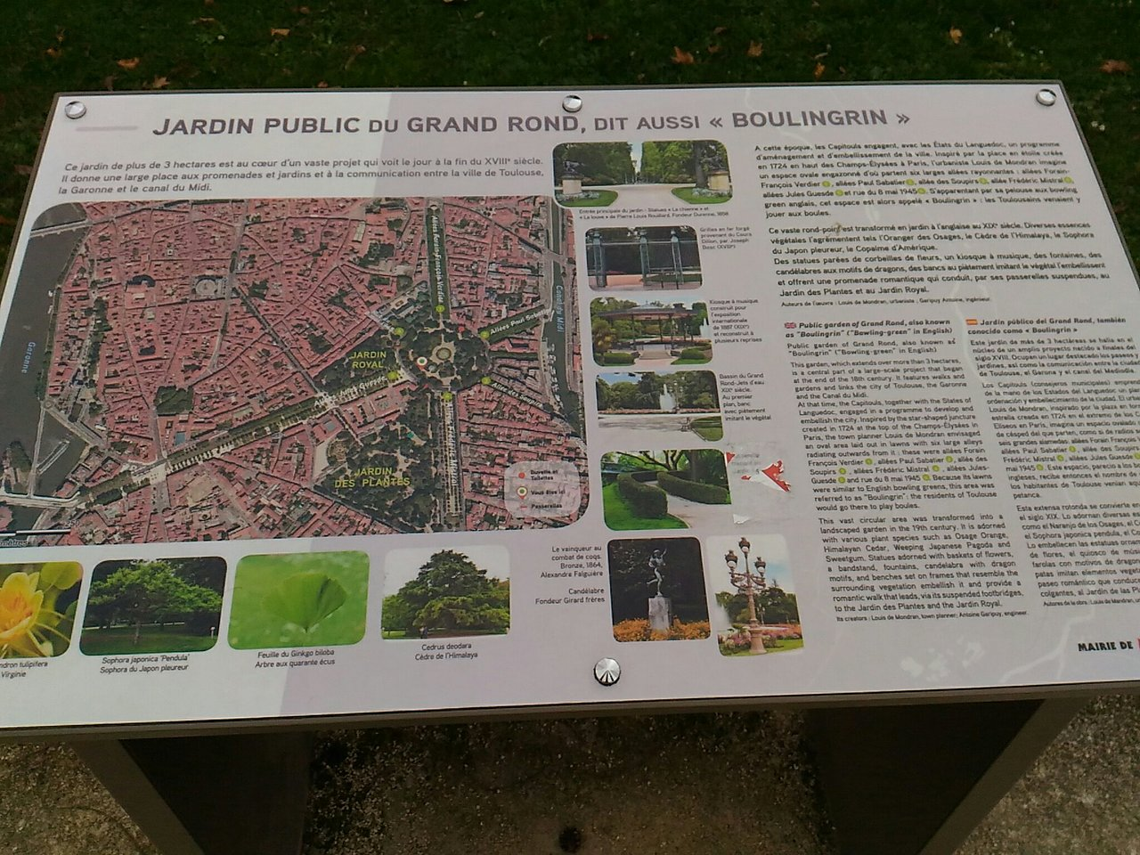 Jardin De L Himalaya Frais Jardin Du Grand Rond toulouse 2020 All You Need to Know