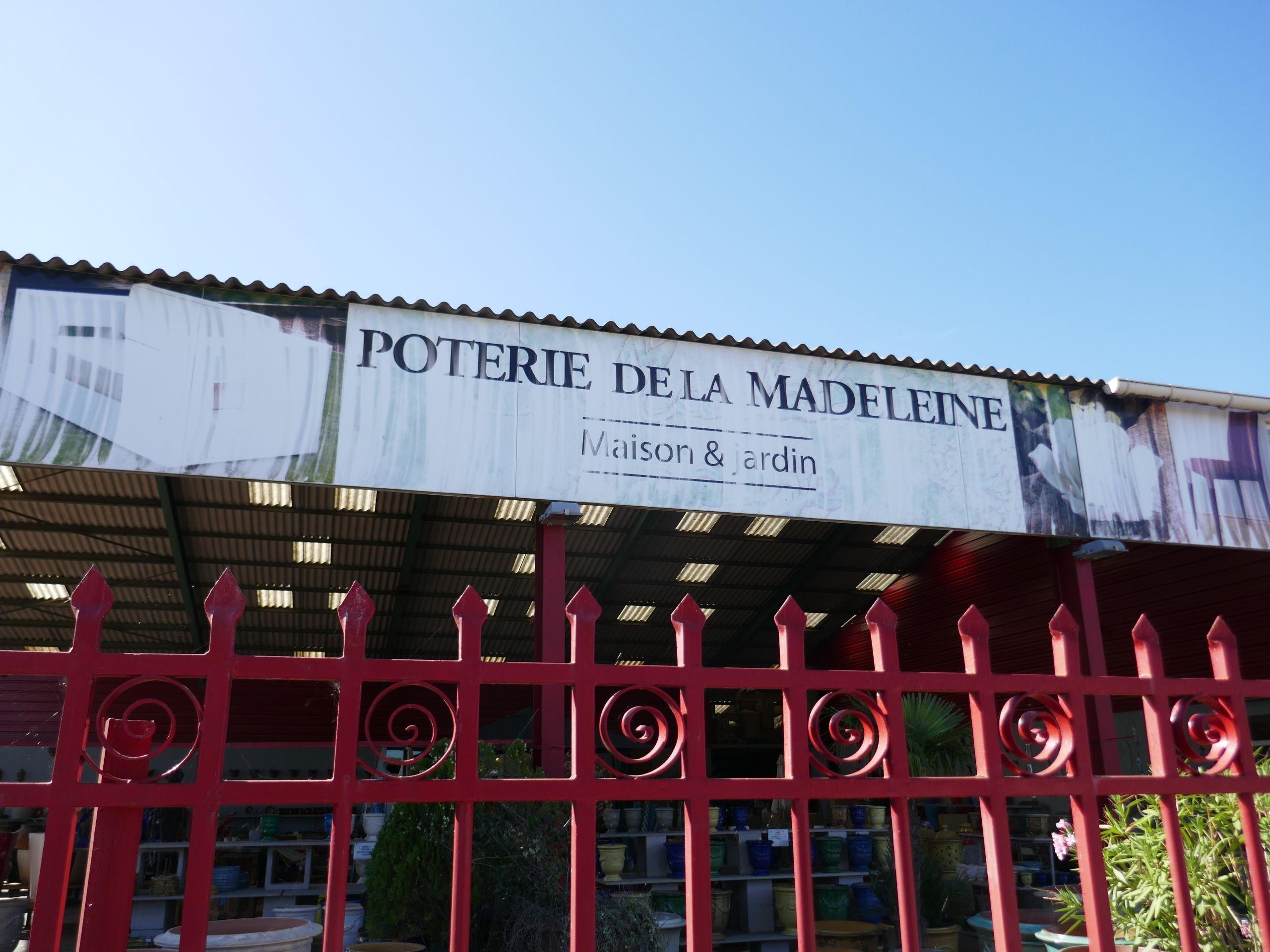 Poterie de La Madeleine 01