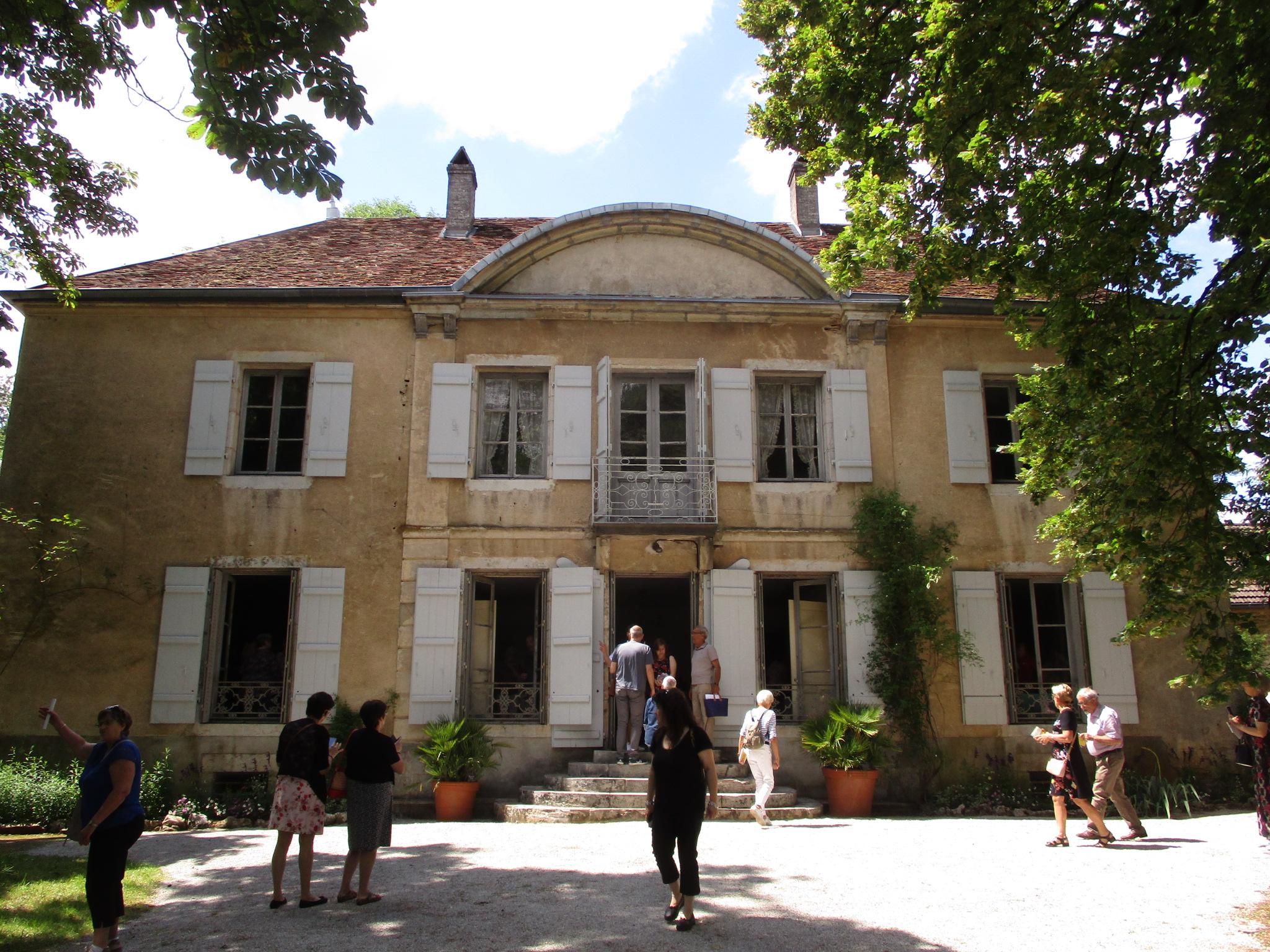 Maison Colette Besançon 001