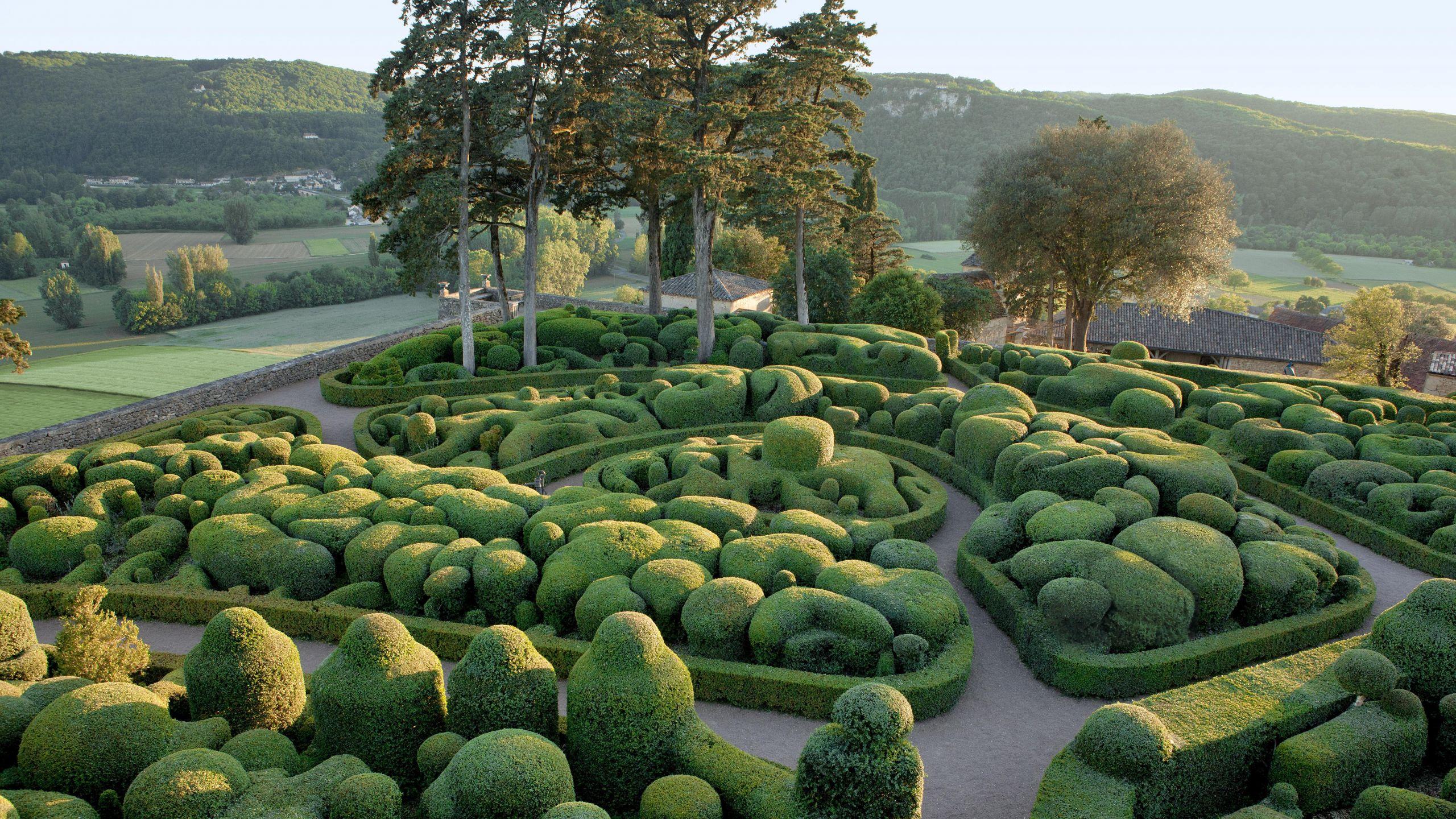 GardensofMarqueyssac
