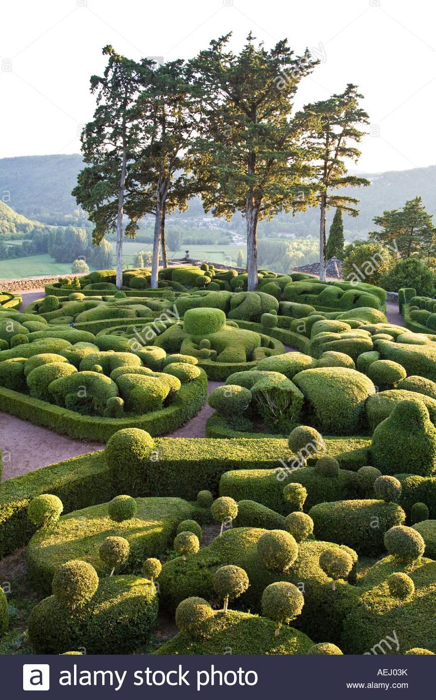 Jardin De Marqueyssac Frais Gardens at Chateau De Marqueyssac In the Dordogne Perigord Of 90 Unique Jardin De Marqueyssac