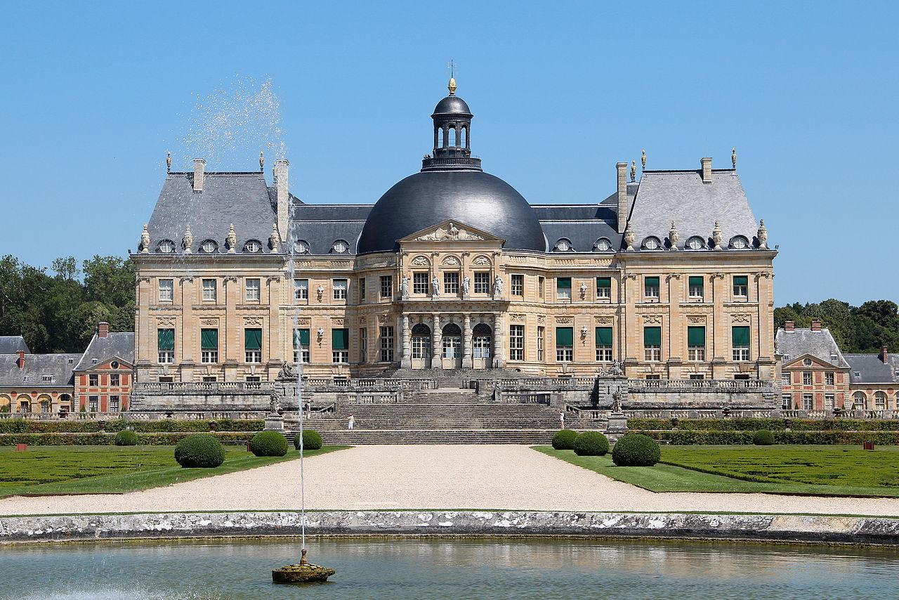 1280px 0 Maincy Château de Vaux le Vi te 2 JPG