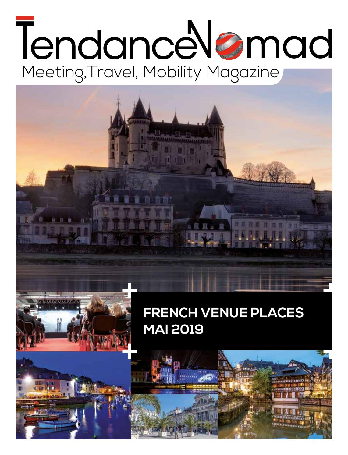 Jardin Des Plantes orleans Génial French Venue Places Mai 2019 by Tendancenomad Publishing issuu Of 67 Best Of Jardin Des Plantes orleans