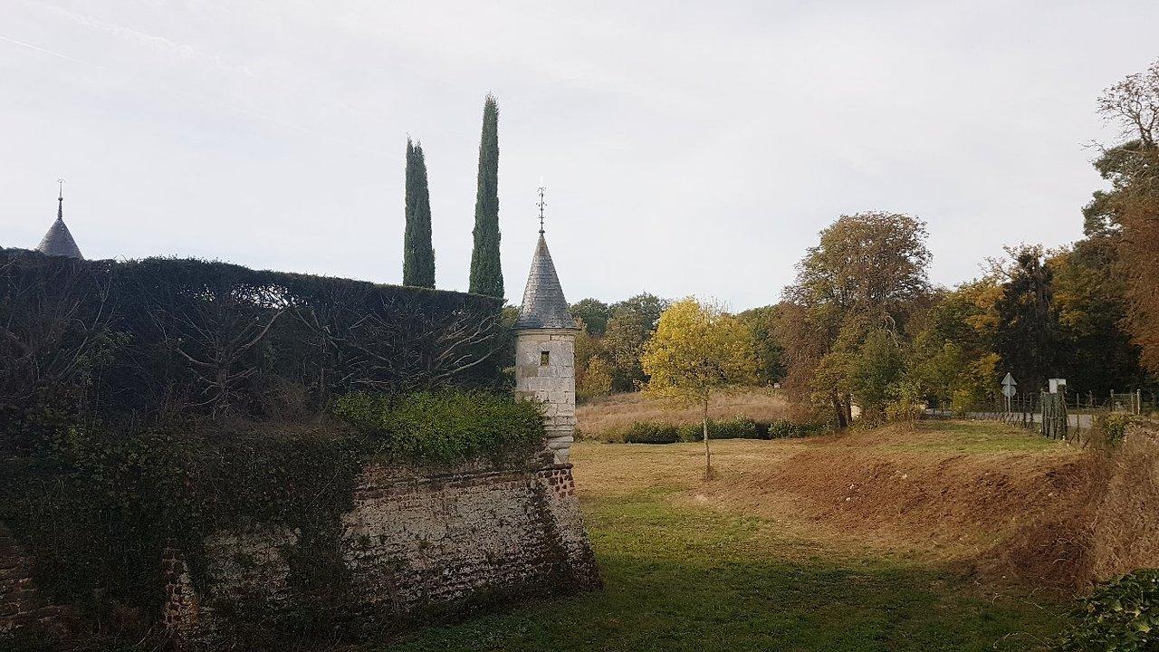 Jardin Des Plantes orleans Luxe Le Domaine De L Abbaye Et Ses Jardins thematiques Thiron