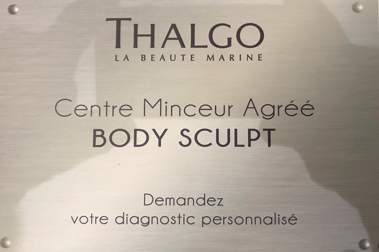 certification thalgo
