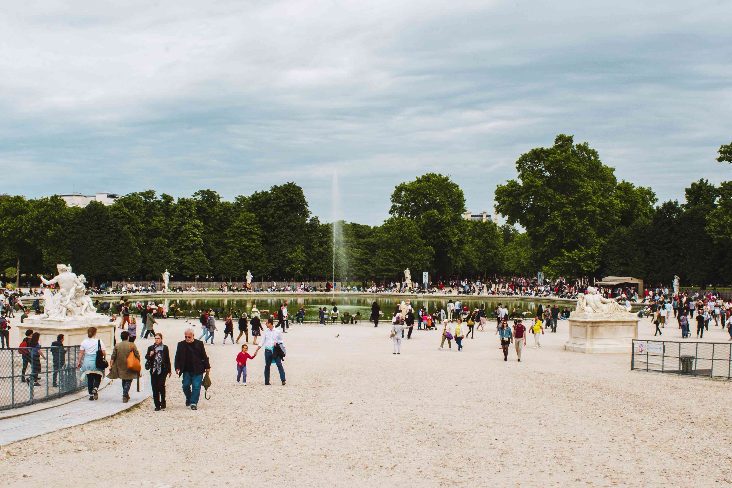 Jardin Du Kohistan Charmant the Jardin Des Tuileries In Paris A Royal Gem Of 80 Frais Jardin Du Kohistan
