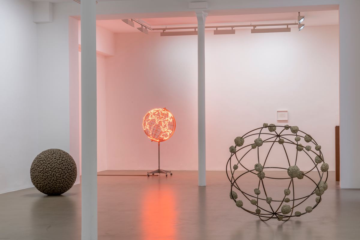 Jardin Du Kohistan Luxe Mona Hatoum at Galerie Chantal Crousel Paris France On 12 Of 80 Frais Jardin Du Kohistan
