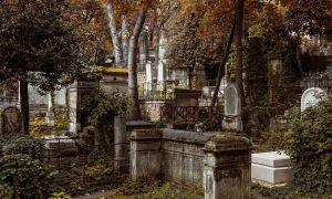 65 Nouveau Jardin Du souvenir Pere Lachaise