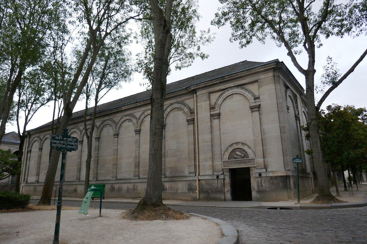 Jardin Du souvenir Pere Lachaise Génial Pere Lachaise Cemetery Paris Tripadvisor