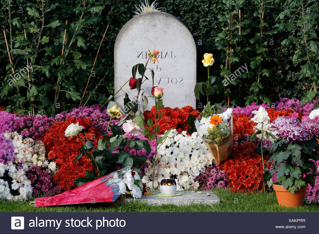 Jardin Du souvenir Pere Lachaise Inspirant Pere Lachaise Cemetery Floral Stock S & Pere Lachaise Of 65 Nouveau Jardin Du souvenir Pere Lachaise