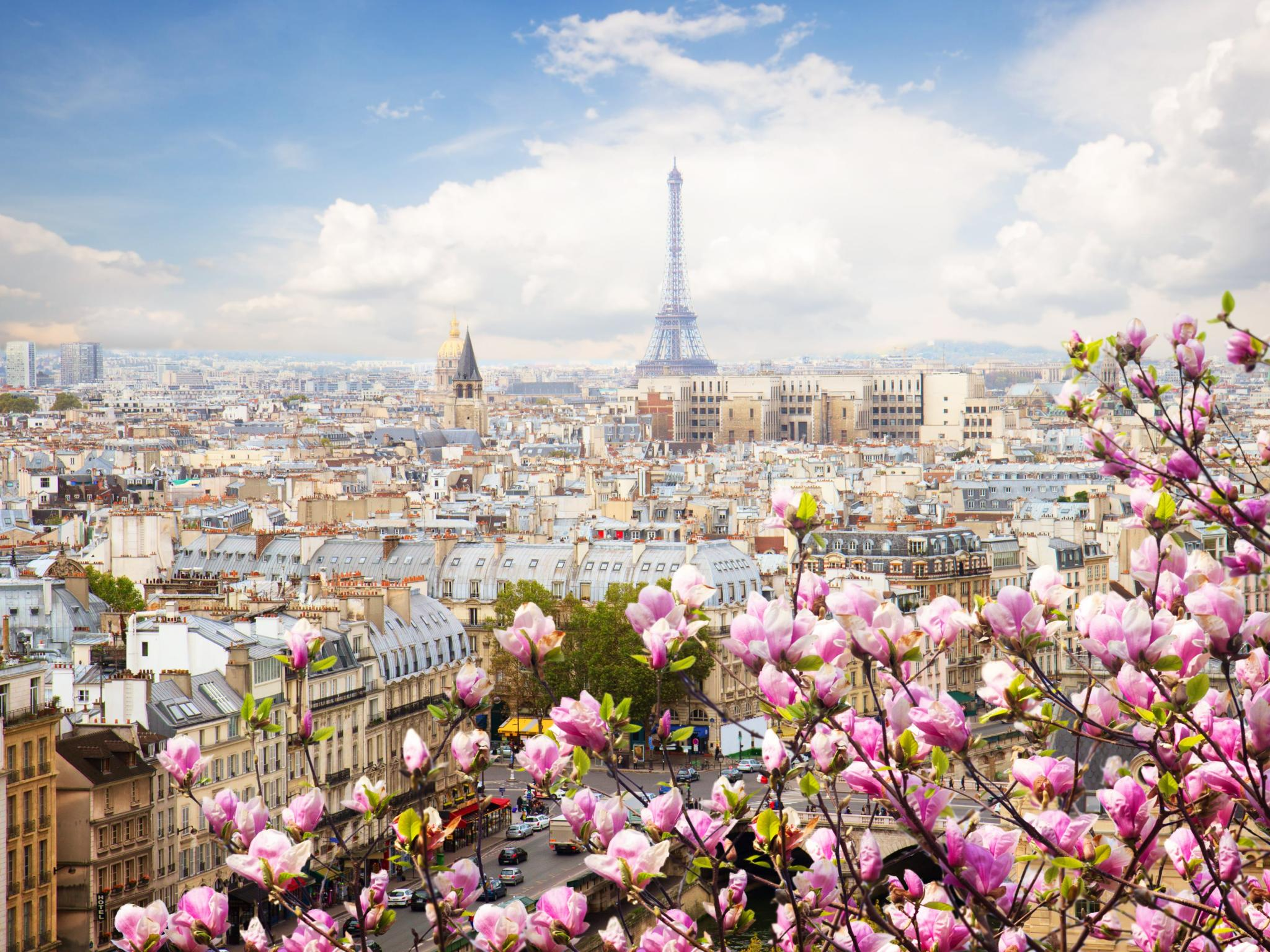 Jardin Du souvenir Pere Lachaise Luxe 3 Days In Paris Perfect Weekend City Break Guide Lazytrips