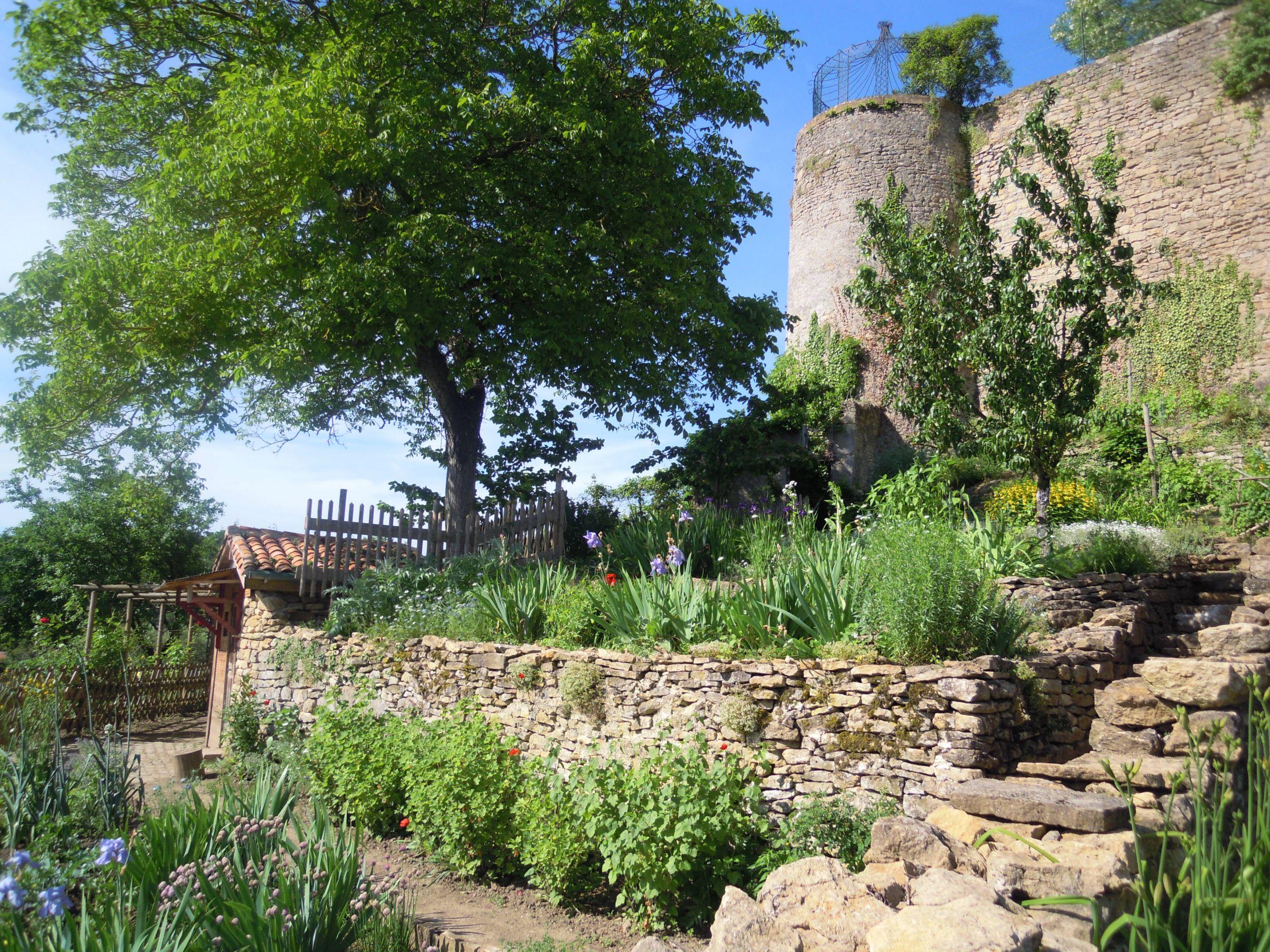 Jardin Du Thé Charmant Jardins En Terrasses Val De Fensch tourism Of 57 Frais Jardin Du Thé