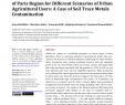 Jardin Du Thé Élégant Pdf Health Risks assessment In Three Urban Farms Of Paris