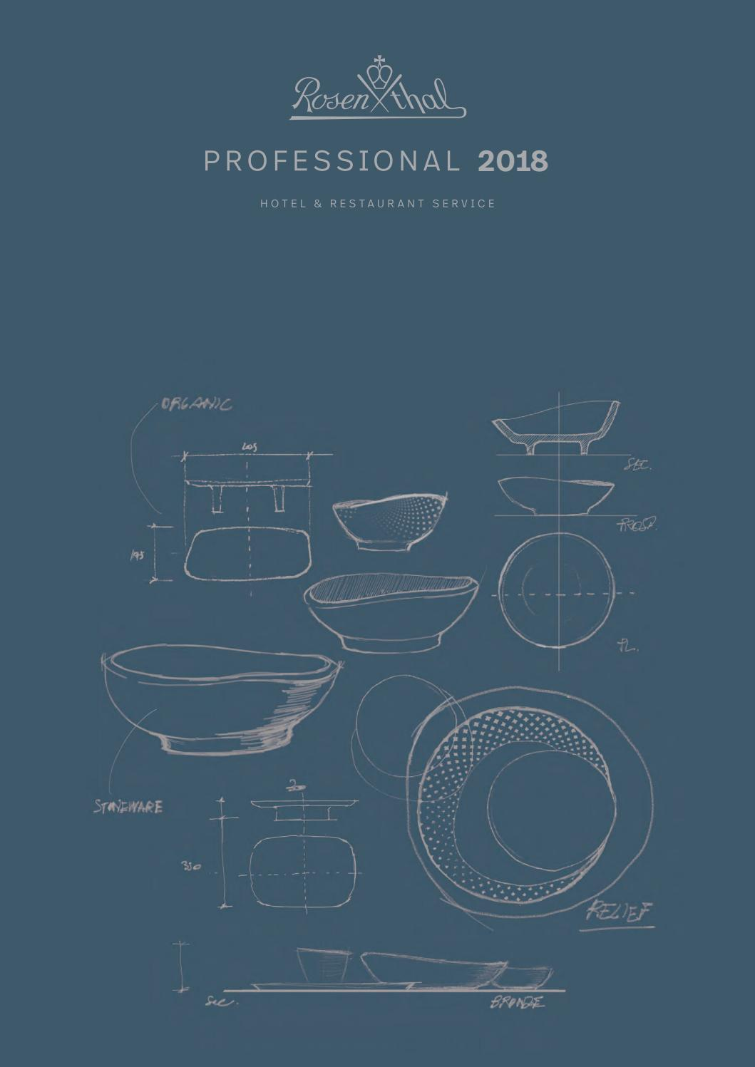 Jardin Facile Cognac Best Of Rosenthal Professional by Sambonet Paderno Industrie issuu