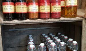 27 Luxe Jardin Facile Cognac