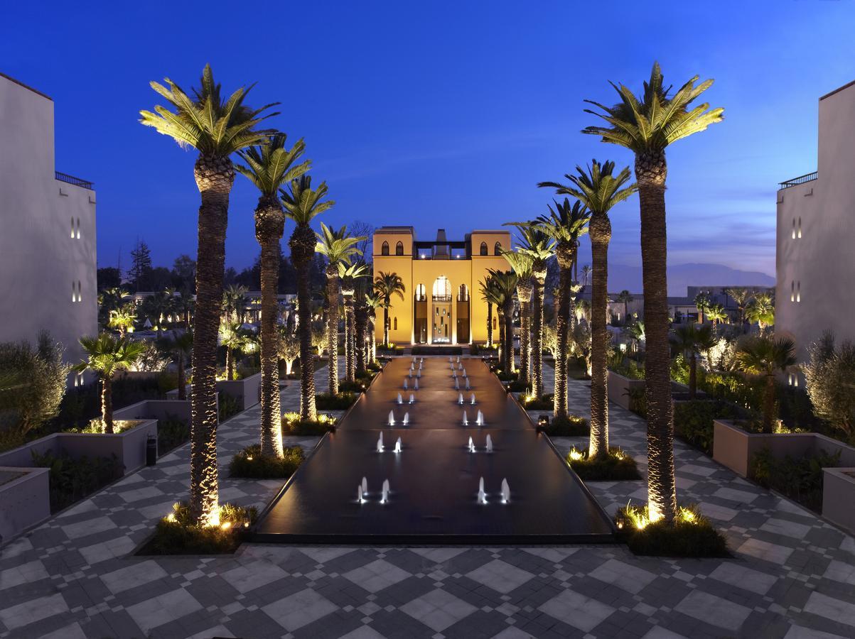 Jardin Majorelle Marrakech Unique Four Seasons Resort Marrakech MarakéÅ¡ – Ceny Aktualizovány 2020 Of 85 Beau Jardin Majorelle Marrakech