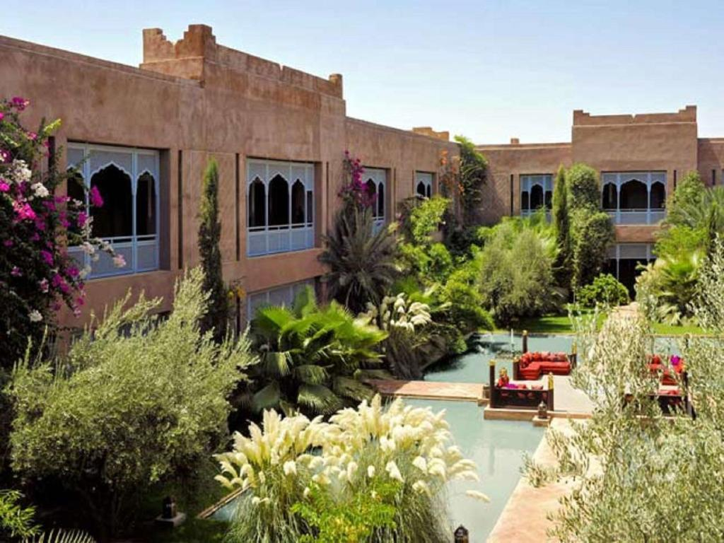 Jardin Majorelle Marrakech Unique Sahara Palace Marrakech Marakeš Maroko NajboljŠe Cene S Of 85 Beau Jardin Majorelle Marrakech