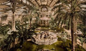 90 Beau Jardin Nice