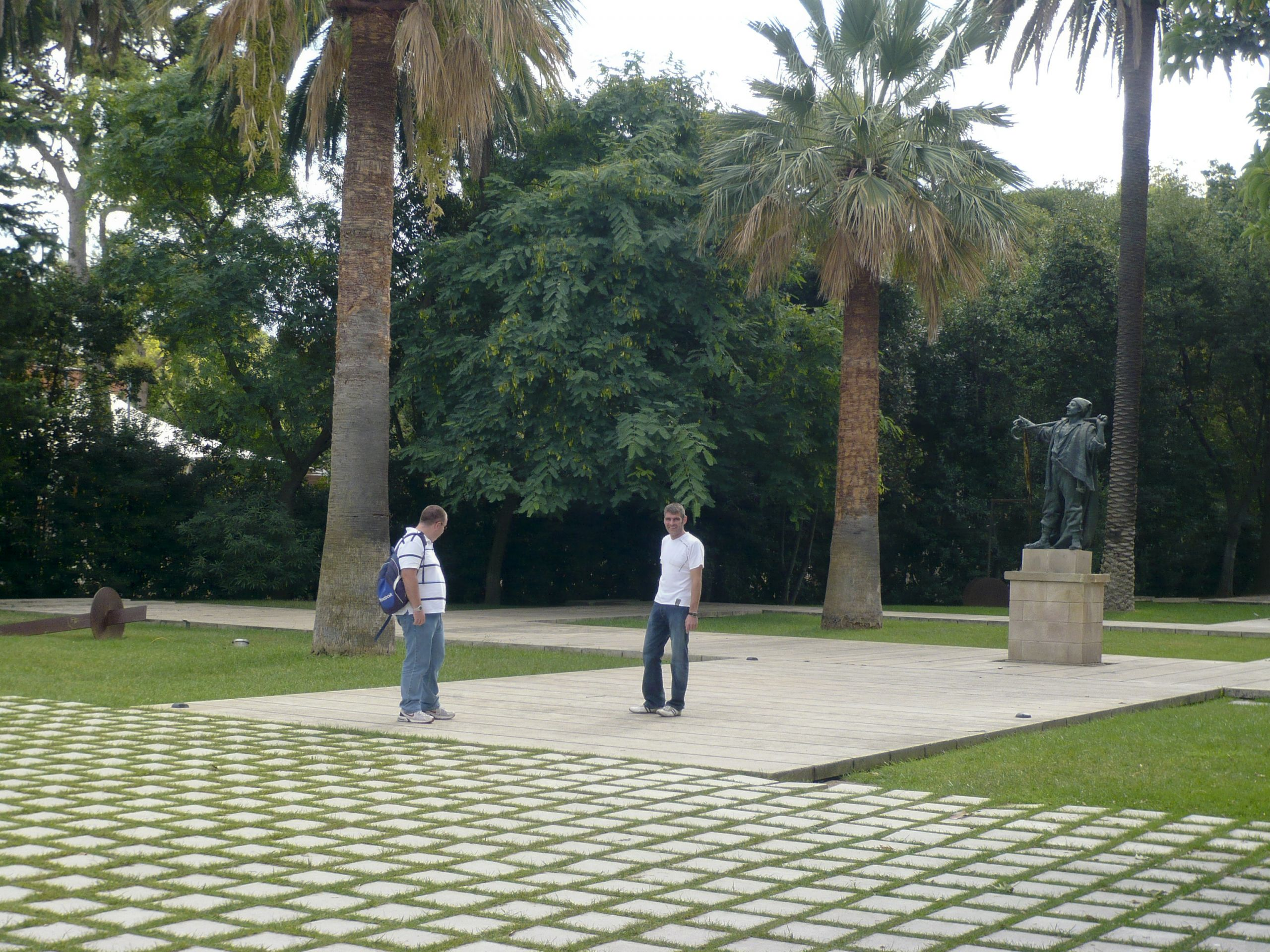 Jardin Nice Best Of File Jardin Fondation Miro Wikimedia Mons