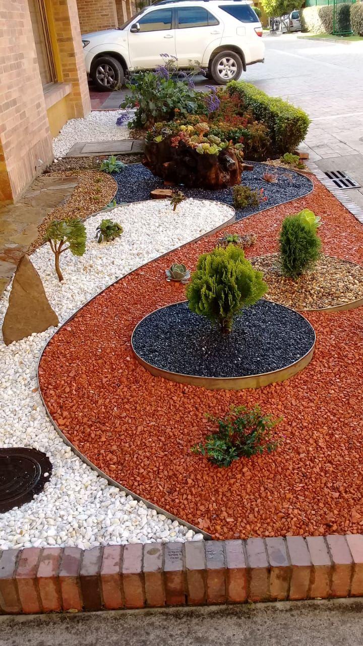 Jardin Nice Nouveau En Dep³sito Castro Encontraras todo Tipo De Piedras Para Que